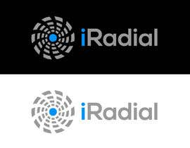 #34 for iRadial Logo Contest by ChoDa93