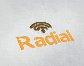 #188 for iRadial Logo Contest by pohonk