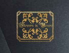 #30 untuk Разработка логотипа for цветочной компании oleh shvacha