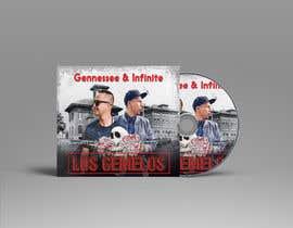 nº 83 pour CD Cover for Digital Release par rehana458
