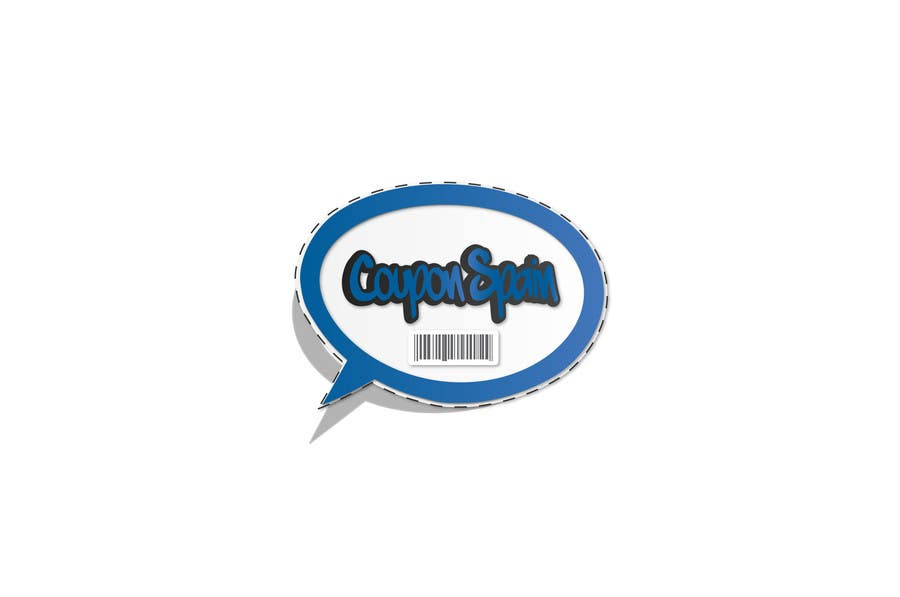 Penyertaan Peraduan #52 untuk Logo for a Coupon website