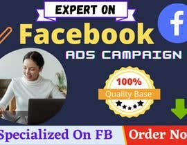 #5 for FACEBOOK CAMPAIGN by marketerexperts