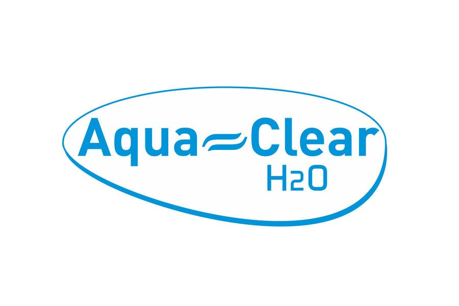 Конкурсная заявка №261 для Logo Design for Aqua-Clear H2O