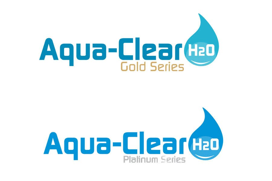 Contest Entry #267 for Logo Design for Aqua-Clear H2O