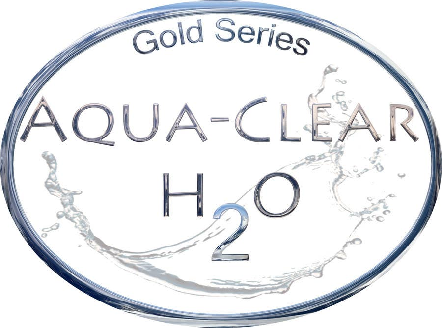 Конкурсная заявка №356 для Logo Design for Aqua-Clear H2O