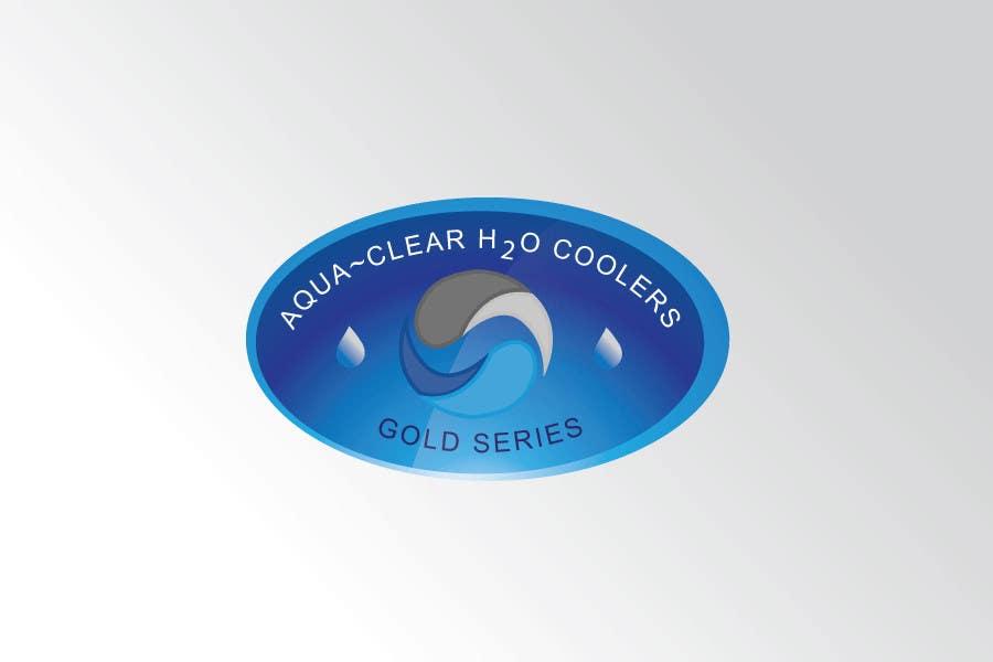 Конкурсная заявка №360 для Logo Design for Aqua-Clear H2O