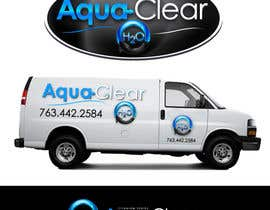 #362 para Logo Design for Aqua-Clear H2O por VPoint13