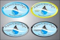 Graphic Design Конкурсная работа №208 для Logo Design for Aqua-Clear H2O