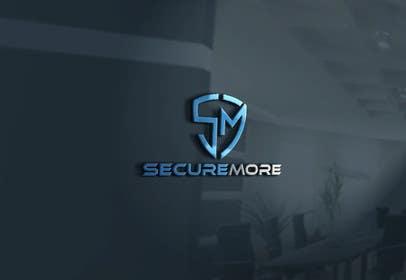 nº 104 pour Design a Logo for Securemore par oosmanfarook