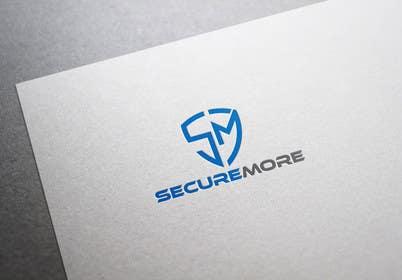 nº 105 pour Design a Logo for Securemore par oosmanfarook