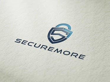 #42 cho Design a Logo for Securemore bởi mohammedkh5