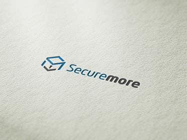 #73 cho Design a Logo for Securemore bởi thelionstuidos