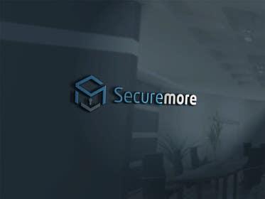 #74 cho Design a Logo for Securemore bởi thelionstuidos