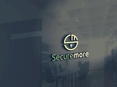 #90 cho Design a Logo for Securemore bởi thelionstuidos