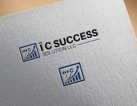 #2406 untuk create me a logo for I C Success Solutions LLC oleh abujafarbbd91