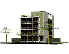 Nro 23 kilpailuun Design my home käyttäjältä gratano