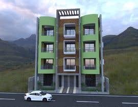 Nro 17 kilpailuun Design my home käyttäjältä rumendas