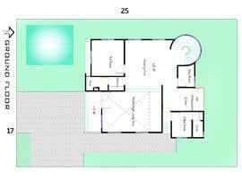Nro 11 kilpailuun Design my home käyttäjältä imranarch1998