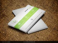 Graphic Design Contest Entry #15 for Design some Business Cards for Go Organic Store