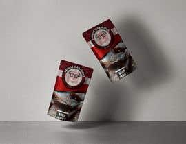 #43 for Label, packaging design af Hil4rio