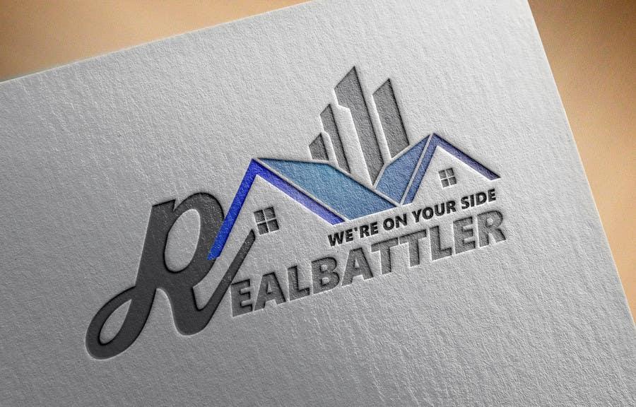 Konkurrenceindlæg #                                        38                                      for                                         Design a Logo for real estate buyers agency