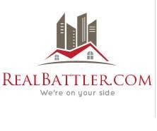 Konkurrenceindlæg #                                        40                                      for                                         Design a Logo for real estate buyers agency