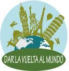Diseñar un logotipo for Dar Vuelta Al Mundo için Graphic Design34 No.lu Yarışma Girdisi
