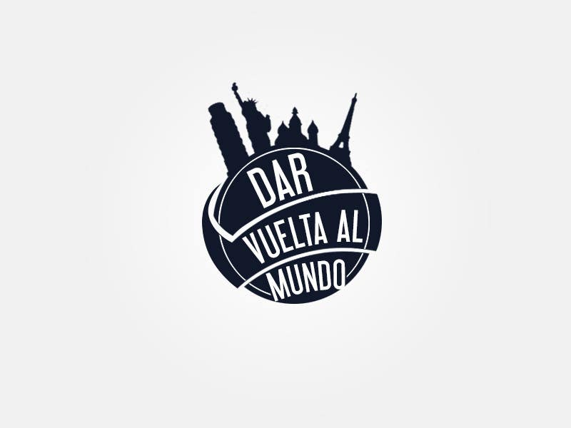 Konkurrenceindlæg #                                        59                                      for                                         Diseñar un logotipo for Dar Vuelta Al Mundo