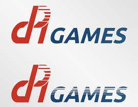 #21 cho Design a Logo for DPH Games Inc. bởi KLX48