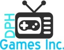 #15 cho Design a Logo for DPH Games Inc. bởi DenisStelistu