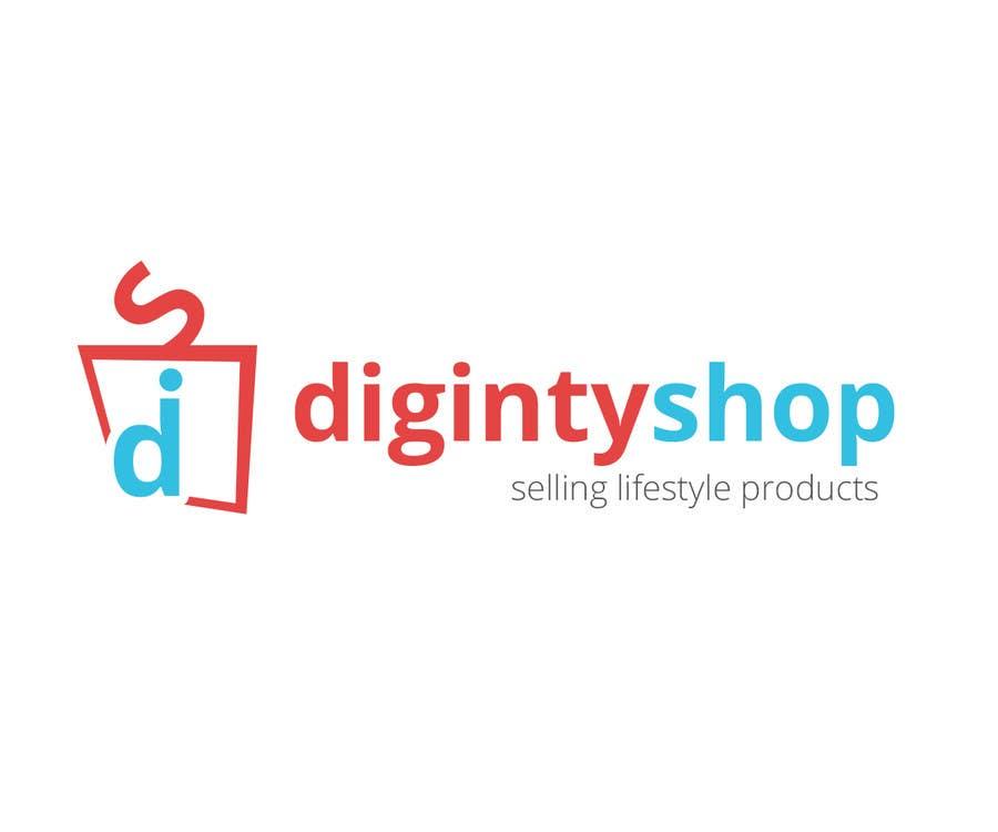 Konkurrenceindlæg #54 for Design a Logo for DignityShop