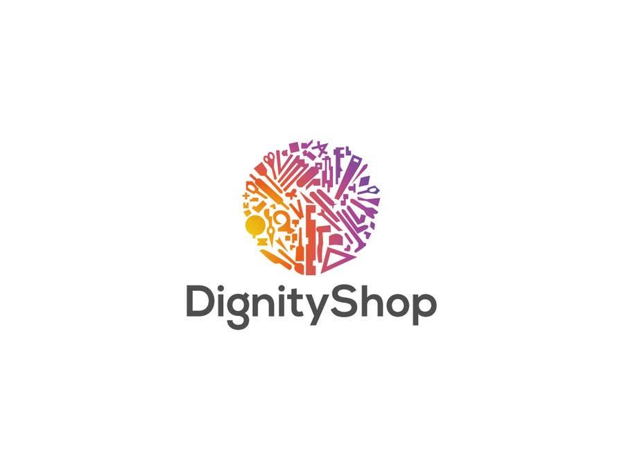 Konkurrenceindlæg #64 for Design a Logo for DignityShop