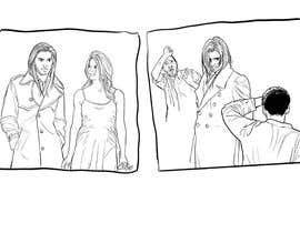 Nro 34 kilpailuun Illustrate a character (contest) käyttäjältä berragzakariae
