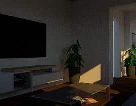 josipagrgic13 tarafından Living room interior design için no 24