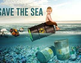 "#93 , Contest for a picture ""Save the Sea"" 来自 antoniustoni"
