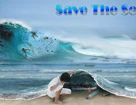 """#85 , Contest for a picture """"Save the Sea"""" 来自 Girish5791"""
