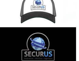 #24 for Securus Hat Logo by mwa260387