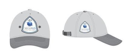 #33 cho Securus Hat Logo bởi TangaFx