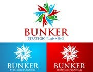 Graphic Design Entri Peraduan #10 for Design a Logo for BUNKER