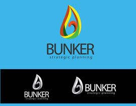 #21 for Design a Logo for BUNKER af jhonlenong