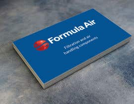 #3 cho Formula Air businesscards! bởi jagodap