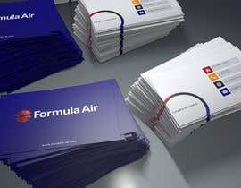 nº 17 pour Formula Air businesscards! par AtalayKaraca