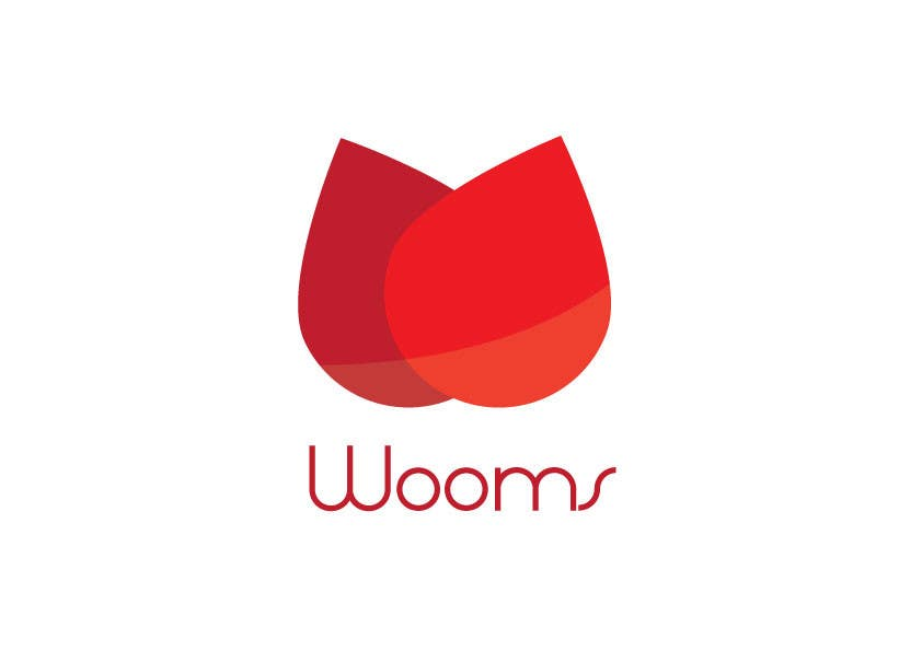 Konkurrenceindlæg #                                        14                                      for                                         Logo and SplashScreen design for APP WOMS