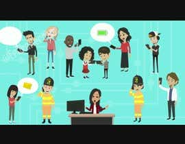 #7 for Create 2min engaging and attractive 2d animation product explainer video with voice over. by eriikaherrera