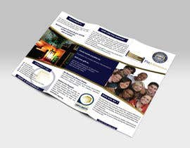 #6 for Redesign our current brochures into one tri-fold brochure af sixthsensebd