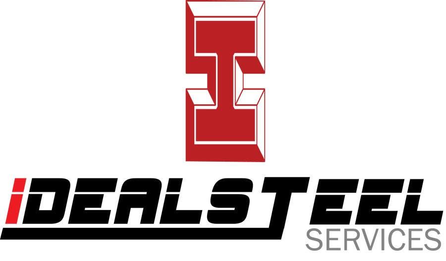 Konkurrenceindlæg #23 for Design a Logo for iDealSteel Services