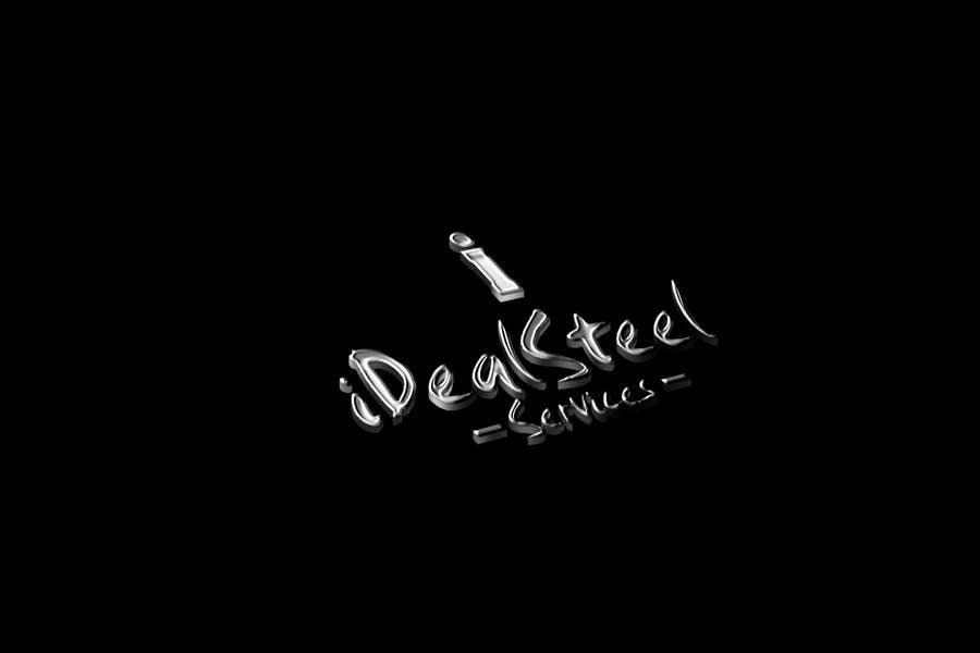 Konkurrenceindlæg #32 for Design a Logo for iDealSteel Services