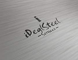 #34 cho Design a Logo for iDealSteel Services bởi DesignTechBD
