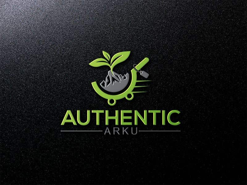 Konkurrenceindlæg #                                        110                                      for                                         Organic food company needs a logo design for their new product range