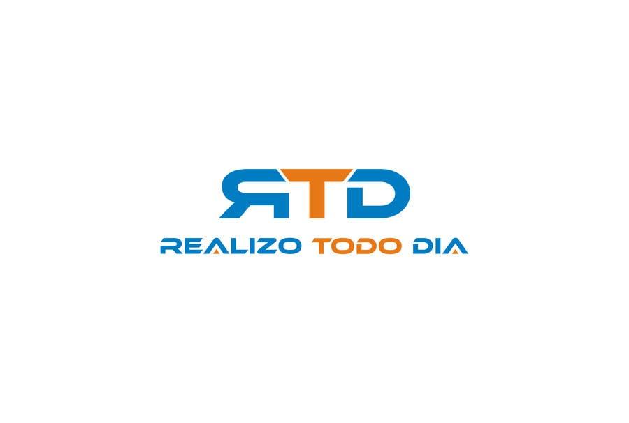 Konkurrenceindlæg #                                        16                                      for                                         Projetar um Logo for Realizo todo dia